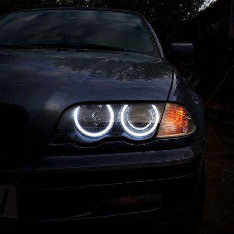 Codare / retrofit BMW e46