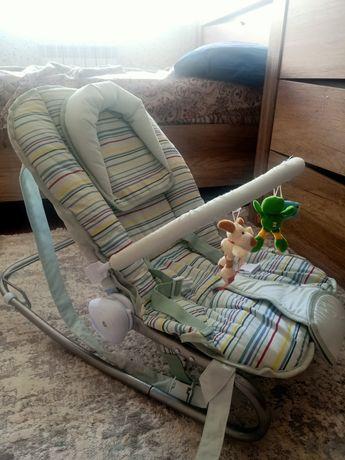 Детский кресло (Шезлонг)