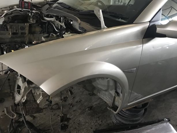 Aripa Staga Dreapta Renault Megane 2 Cabrio !