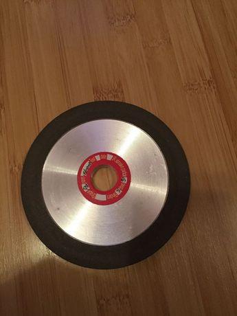 Disc diamantat pentru ascuțit pastile vidia
