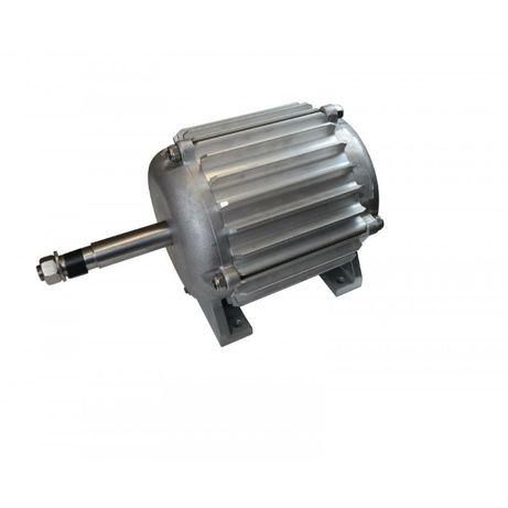 2kw/48v 175-2200 оборота - Уникален! За ветрогенератор или водни турби