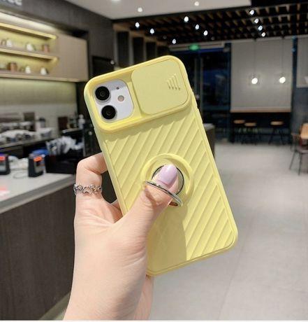 Чехол новый айфон 11