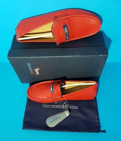 Incaltaminte de barbati , firma Harmont&blain si moncler