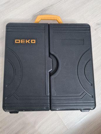 Новый набор инструментов DEKO