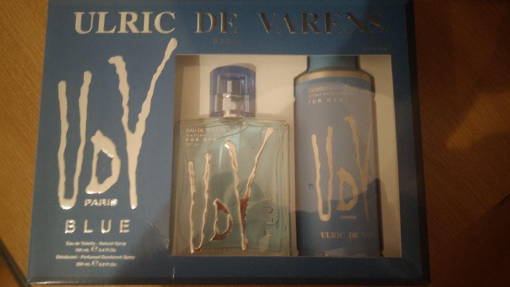 Set parfum ulric de varens