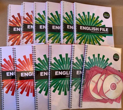 Английский книги качественные переплету