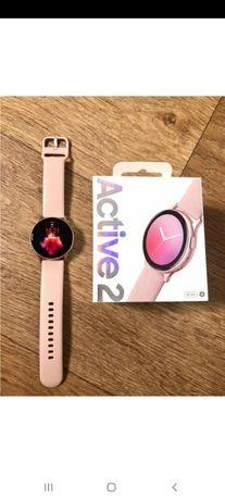 Часы active 2 samsung