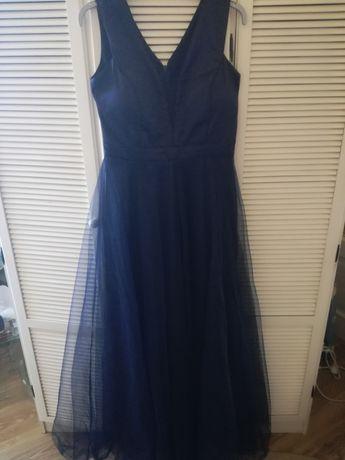 Vând rochiță lungă,marimea 40-42