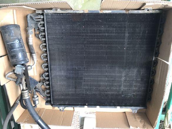 Радиар за климатик за Рено клио 1