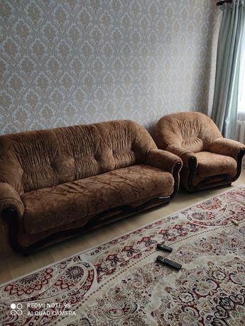 Продам мягкий уголок отдыха