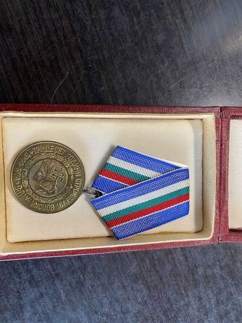 Орден  30г Строителни войски