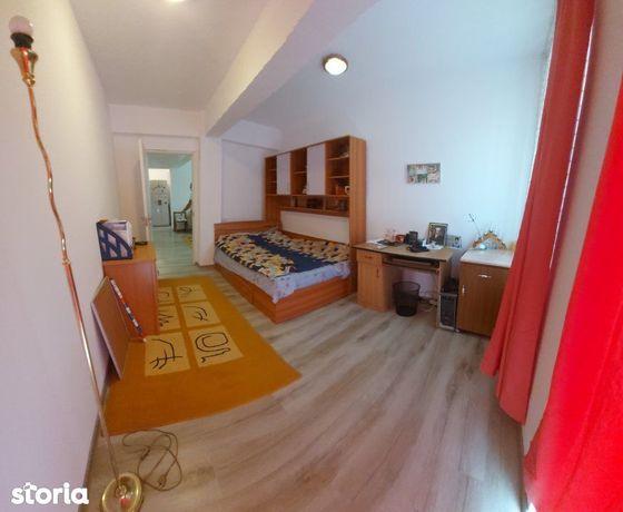 Cea mai buna locatie-STB in fata blocului, 3 camere mobilate si utilat