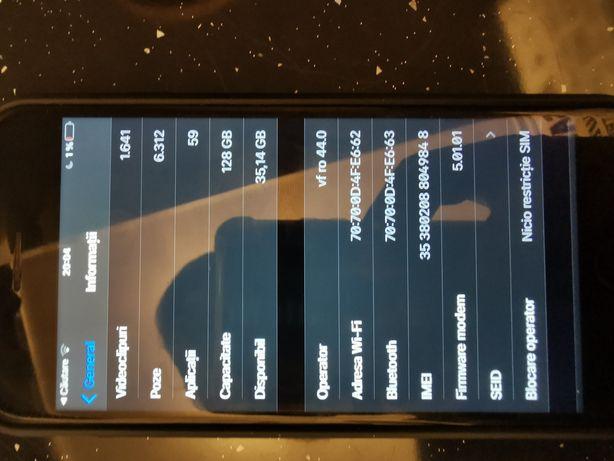 Vând Iphone 7 utilizat