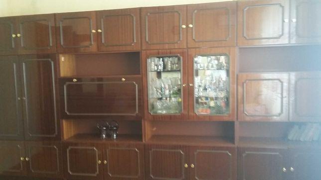 """Мебель в зал. Стенка из 5 шкафов """"Мадлена"""" пр.Германия. Ухоженная.Торг"""