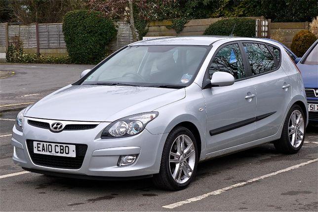 Dezmembrari Hyundai i30 2007-2012