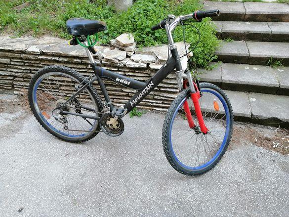 Велосипед / колело