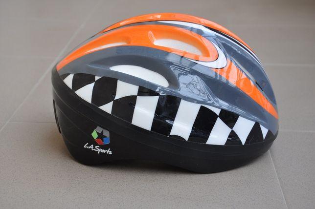 Casca protectie ciclism, La Sports 52-54,5 cm