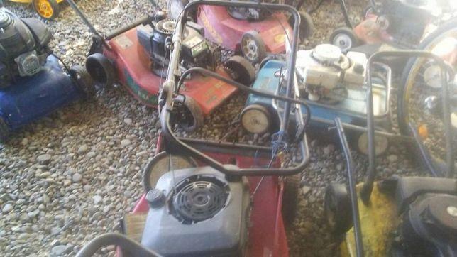 Piese și reparații mașini de tuns iarba,gazon