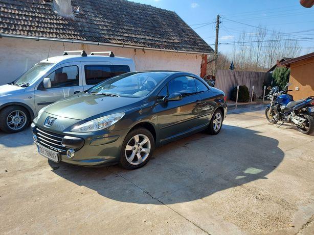Peugeot 307 CC 2.0i
