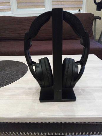 Безжични слушалки Sony MDR-RF 865R
