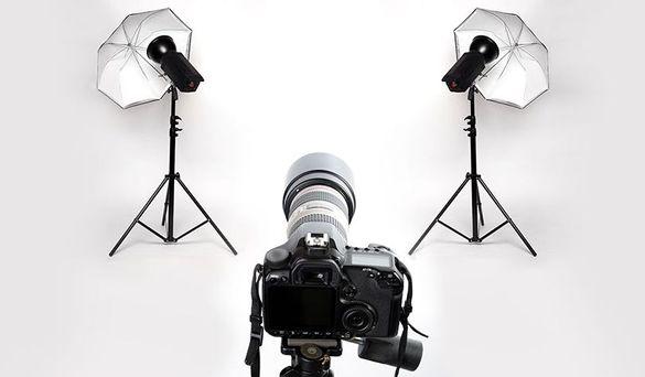 Фотографски услуги