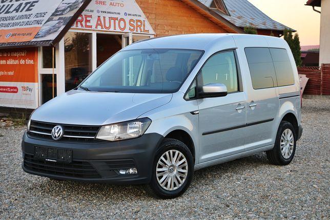 Volkswagen Caddy / Rate Auto Fara Avans