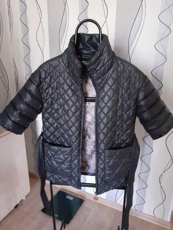 Продам стеганную куртку