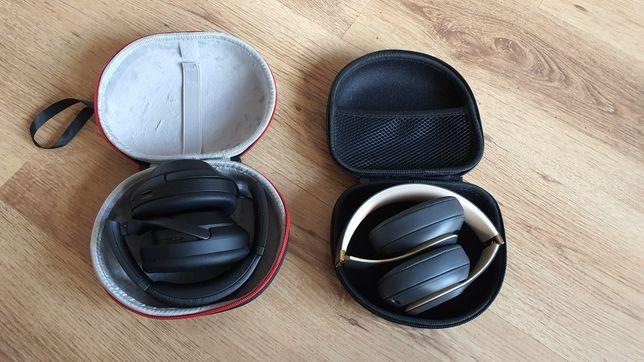 Husa Casti Sony Hi-Res WH 1000X H900N 100ABN 1A Beats Studio Solo