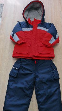 Costum de ski baieti 3ani