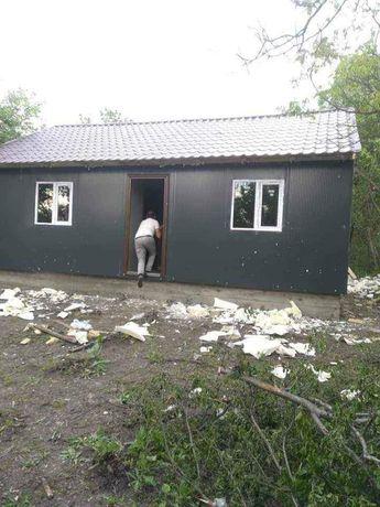 Vând container modular stil casa de locuit