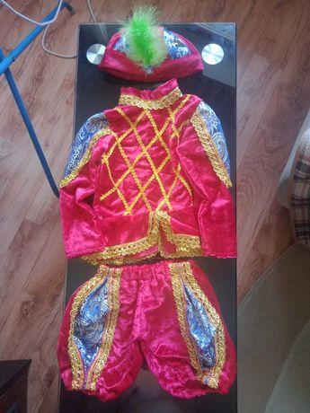 Детский костюм пажа, принца.