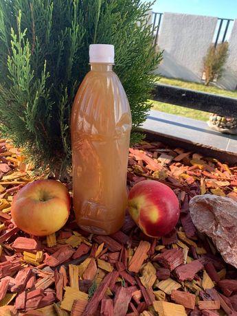 Vând suc de mere