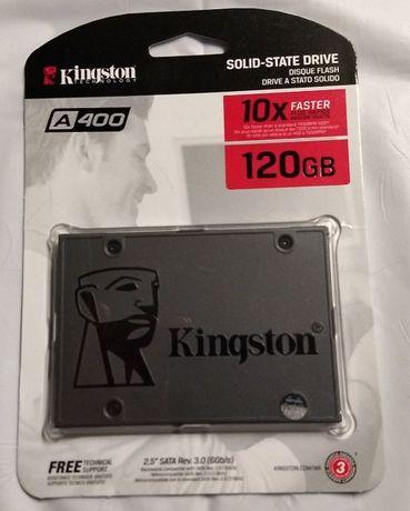 SSD  120Gb оригинал от 8000