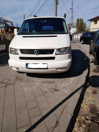 WV Volkswagen Transporter T4