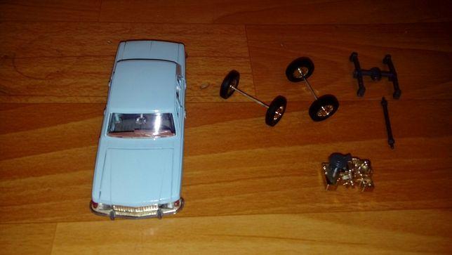 Коллекционые модели 1/43