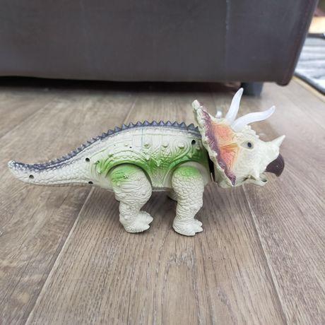 Продадим динозавра