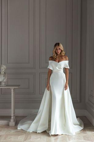 Пошив свадебных платьев. Ателье