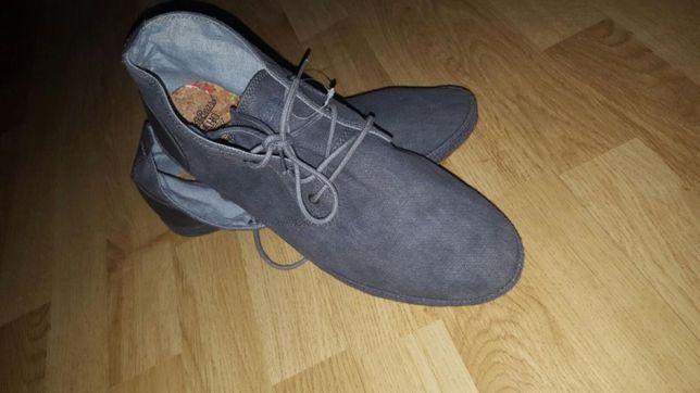Ghete - Tenesi - Pull & Bear - Pantofi sport - Adidasi