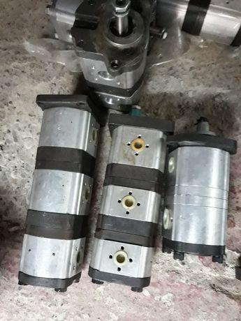 CONFECȚIONAM pompe hidraulice 1.2.3 sectiuni