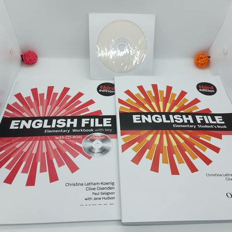 Английский книги english file new headway family and friends solutions
