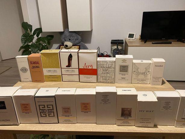 Parfumuri dama/bărbat