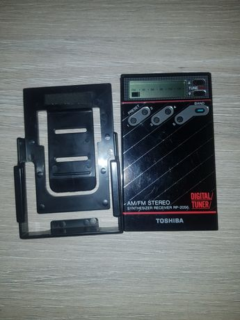 vand radio colectie 1986 toshiba rp2056 made in japan