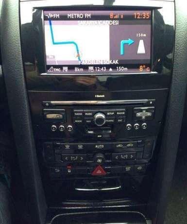 CD Harta Navigatie PEUGEOT RT3 206, 207 CC, 307, 407, 607 Full Europa