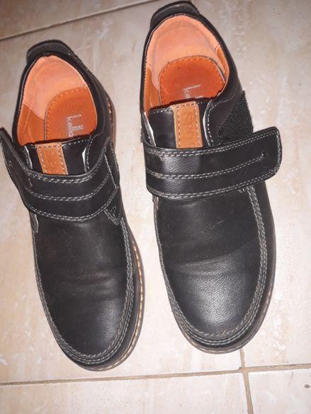 Детски мъжки обувки