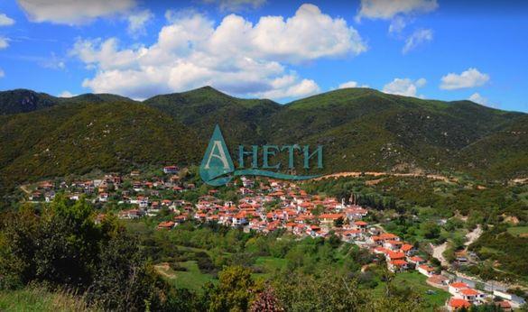 Къща в курортно селище Стара Врасна, Гърция възхитителен морски изглед гр. София - image 15