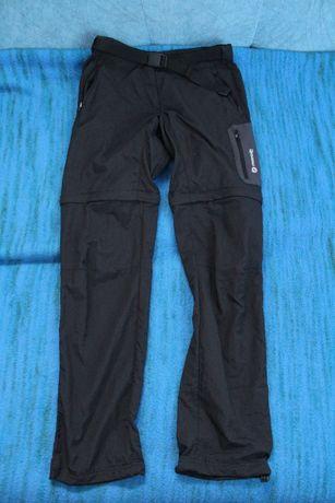 Pantaloni Mountain Pro S si Jacheta McKenzie M