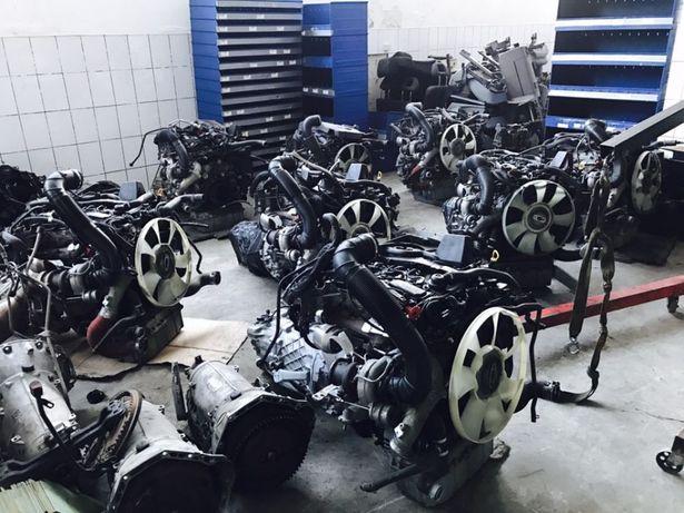 Motoare Mercedes Sprinter ,Volkswagen Crafter,VW-LT,BMW X3,Audi Q5
