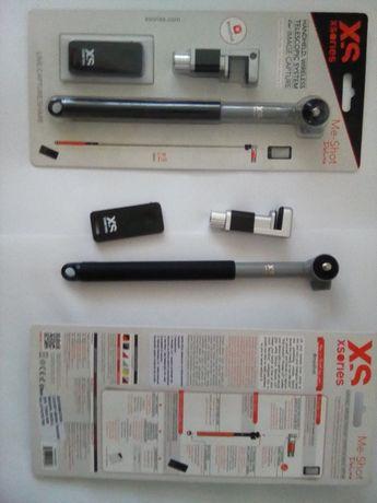 Selfie Stick XSories ME-SHOT DELUXE, Wireless, Telecomanda Xsmart Remo