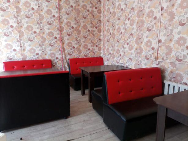 диваны столы