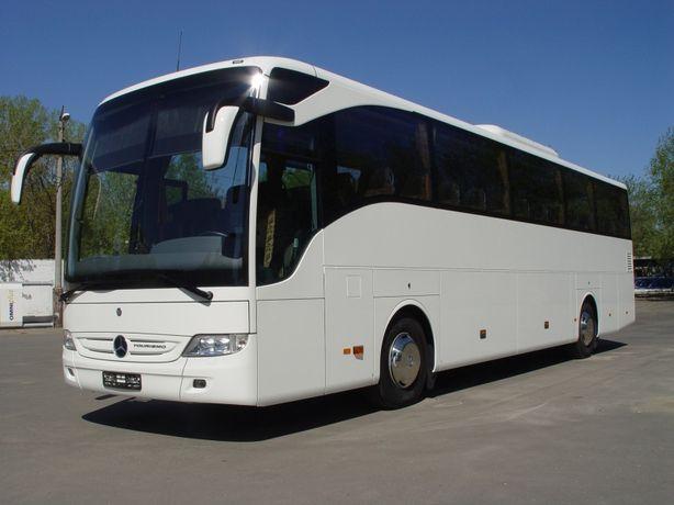 автобус 49 мест на заказ
